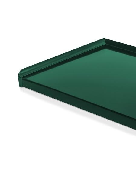 зелений-водовідлив